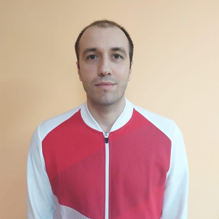 Дуняшев Евгений Камилевич