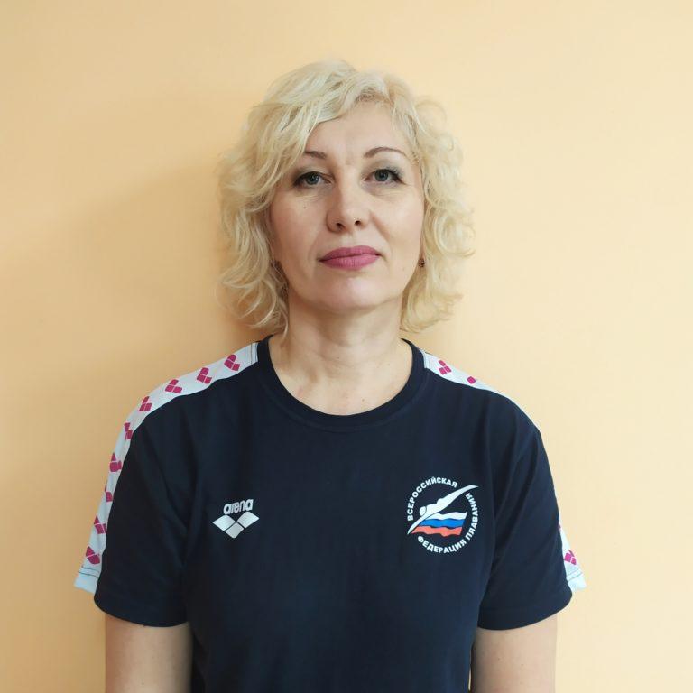 Хлыбова Ольга Викторовна