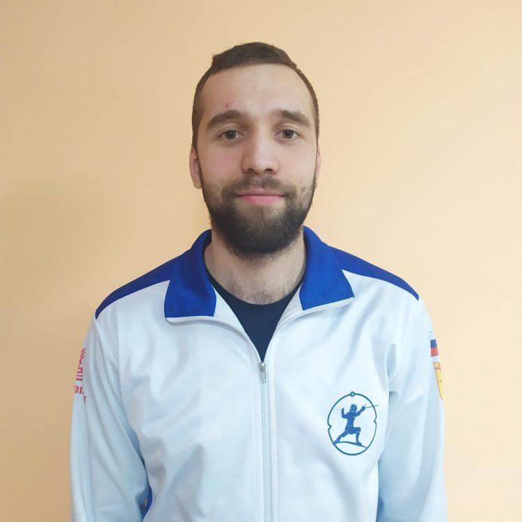 Оботнин Николай Геннадьевич