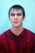 Новоселов Вячеслав