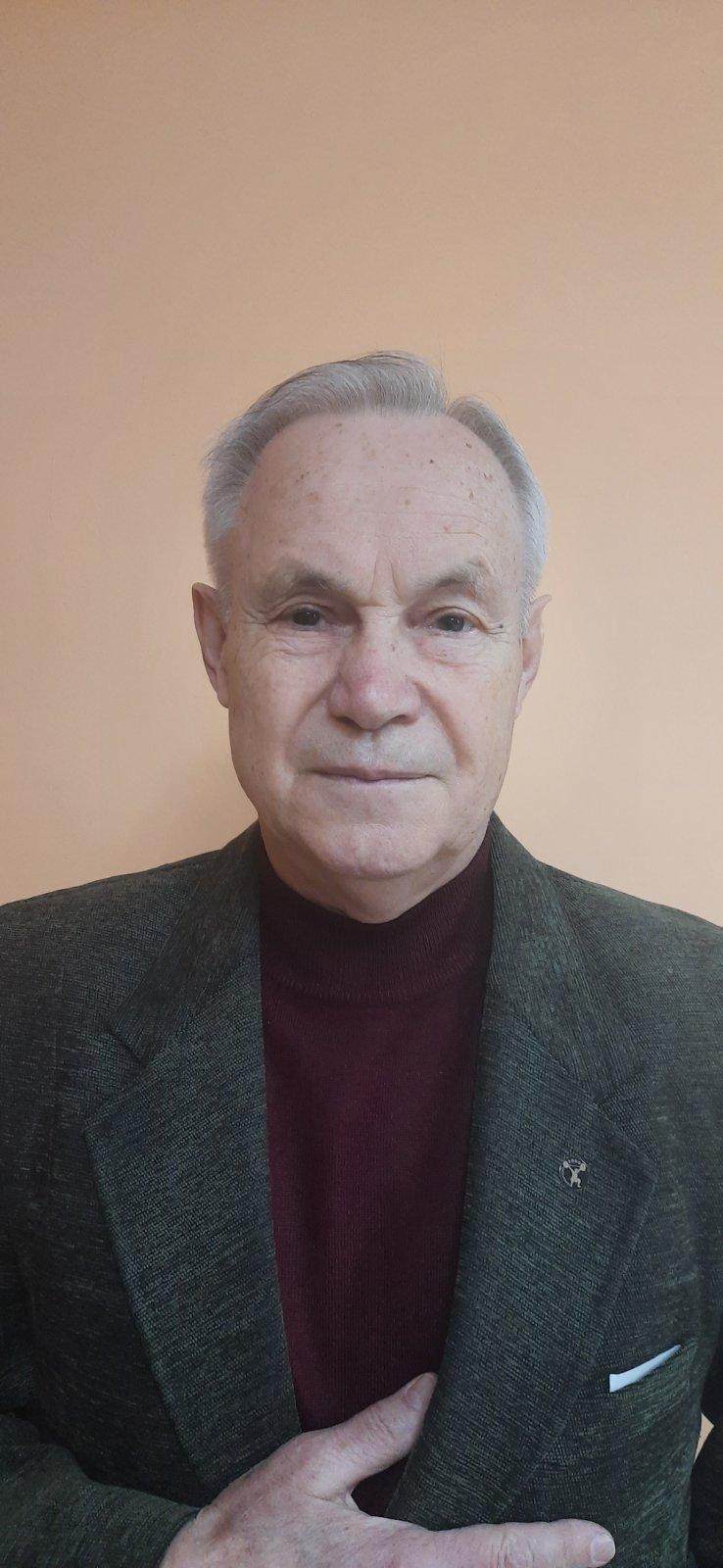 Дителев Сергей Павлович