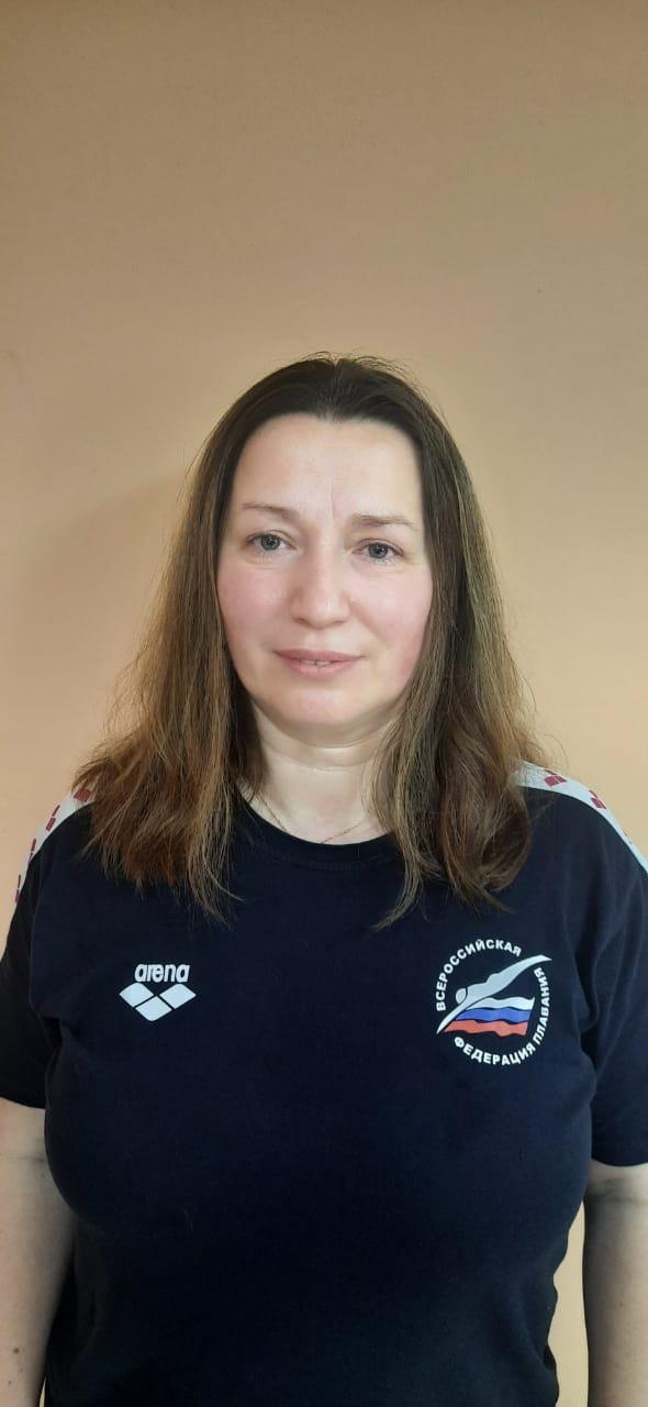 Жилина Ярославна Георгиевна